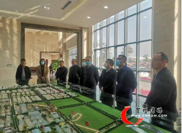 贺肇两市共同推动交通运输事业高质量发展