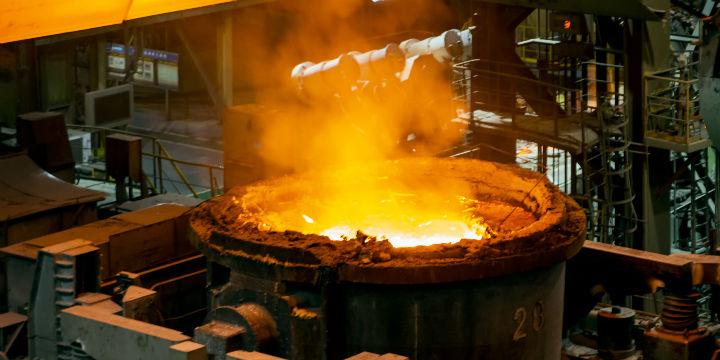 废钢与铁矿石:铁元素替代性能否撼动矿价?