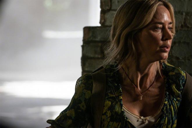 恐怖片《寂静之地2》再推迟档期 将于9月北美上映