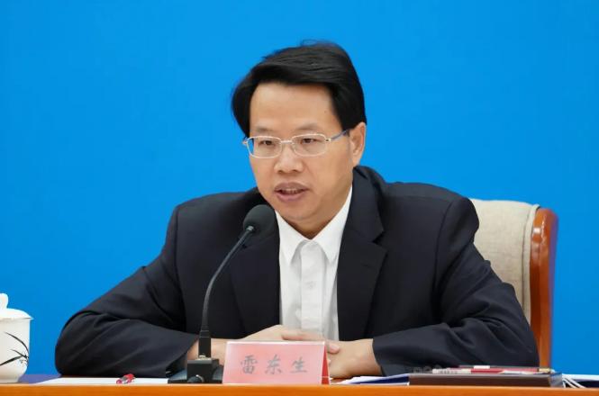 衡阳老乡任宁夏回族自治区党委常委、政法委书记