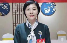 枣庄政协委员周海玲:加大扶持高校毕业生本地就业创业