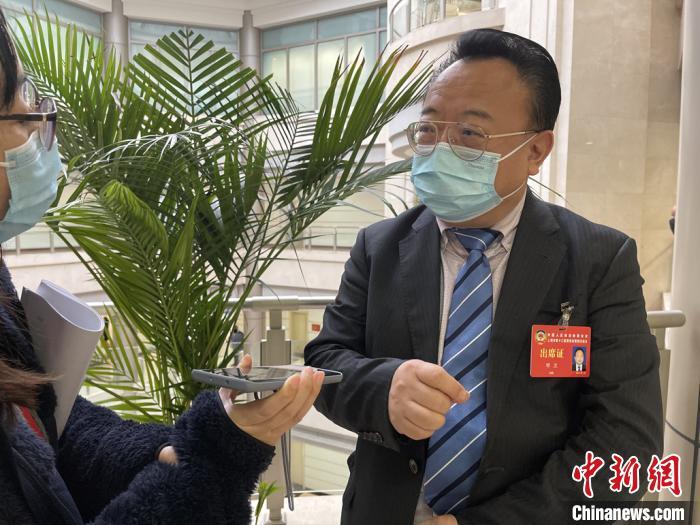 沪政协委员:建立健全人才资源一体化机制 形成海外人才储备蓄水池