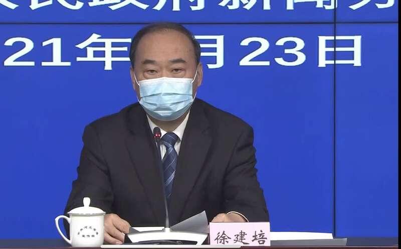 河北省新增两例本土确诊病例,均在石家庄市
