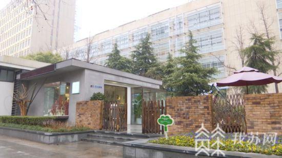 """家门口的文化驿站南京今年将打造10处""""城市客厅"""""""