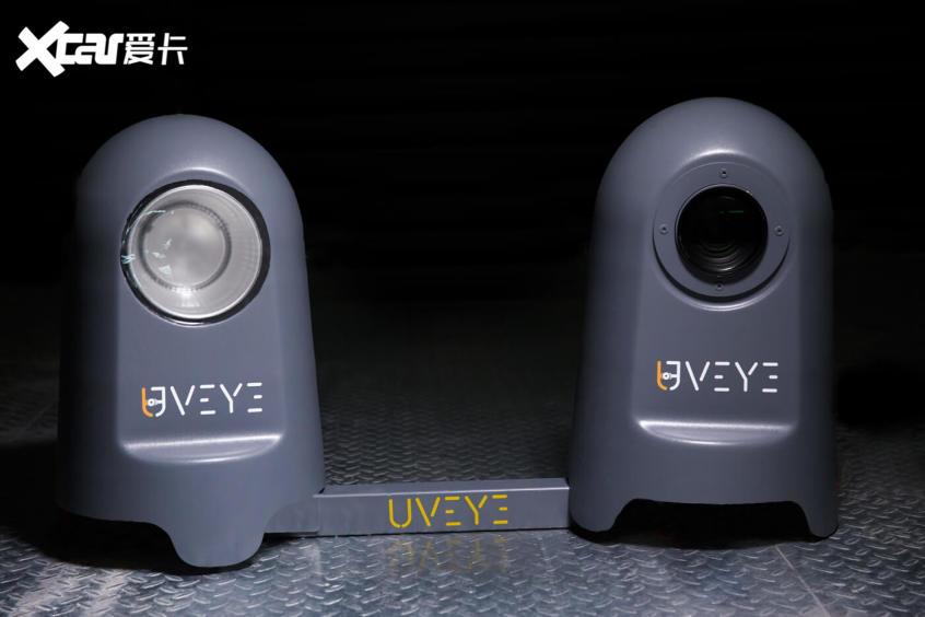 布局人工智能 现代汽车投资AI公司UVeye