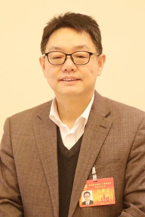 """""""建议武汉申建国家长江文化公园"""""""