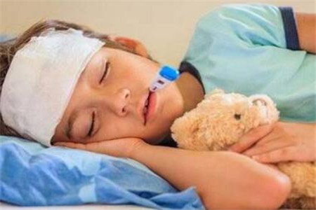 儿童手足口病的症状以及护理方法