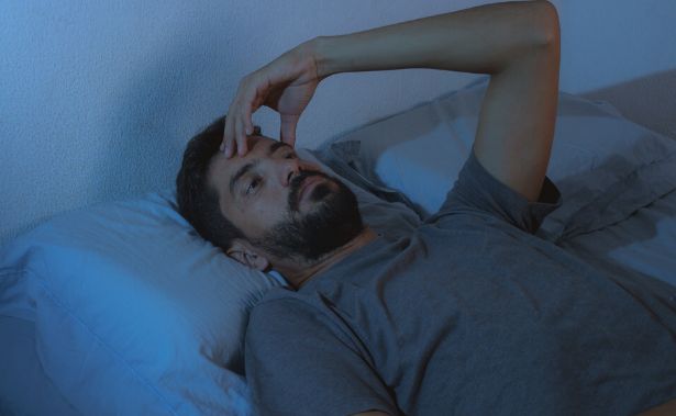失眠多梦怎么办?做到这几点,你能睡个好觉!