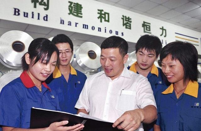 被低估的中国制造业巨头,一年进账5567亿,比房地产公司更赚钱