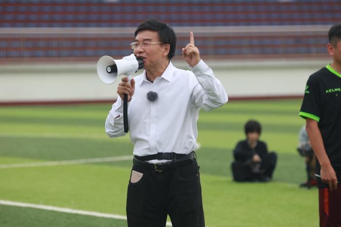 专访韩乔生:不看好国足世预赛出线 强求奇迹不现实