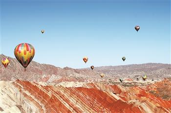 载客热气球,浪漫要与安全齐飞