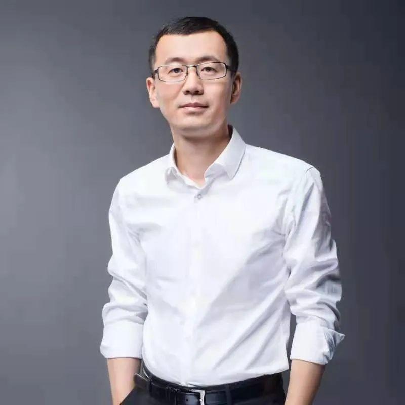 创合汇邵钧:未来是一个精英创业时代