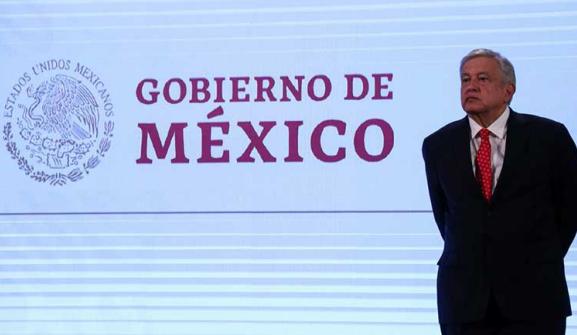 北美观察丨墨西哥总统洛佩斯确诊新冠肺炎 该国疫情将走向何方?