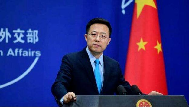 中国美国商会主席称旗下70%受访企业无迁出中国市场计划,赵立坚表态