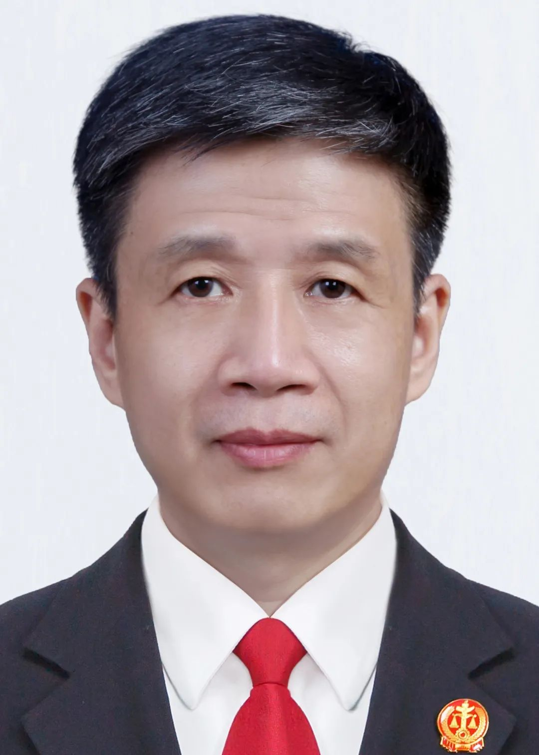 政法人事录 李永利当选重庆市高级人民法院院长