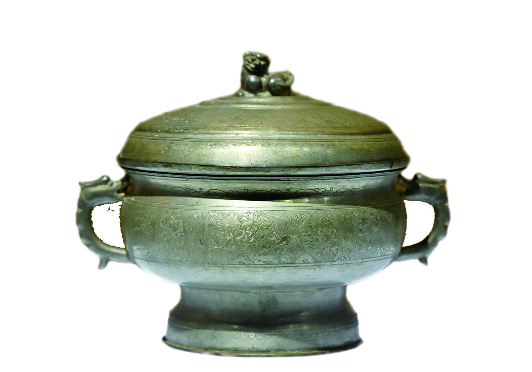 """这件""""保温神器""""是温州造金牌产品 天寒时有它可让一家人吃上热饭菜"""