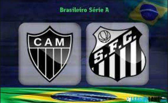 「巴西甲」赛事前瞻:米内罗竞技vs桑托斯,米内罗竞技势不可挡
