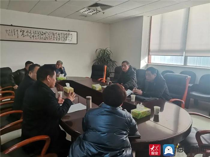 菏泽市卫健委到单县开展防范一氧化碳中毒专项督导