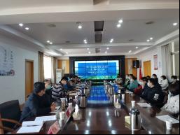 张家港市召开全市动物诊疗工作会议