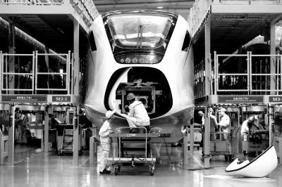 """中国中车严格供应链管理打击独家采购 副总裁""""退还""""1600万"""