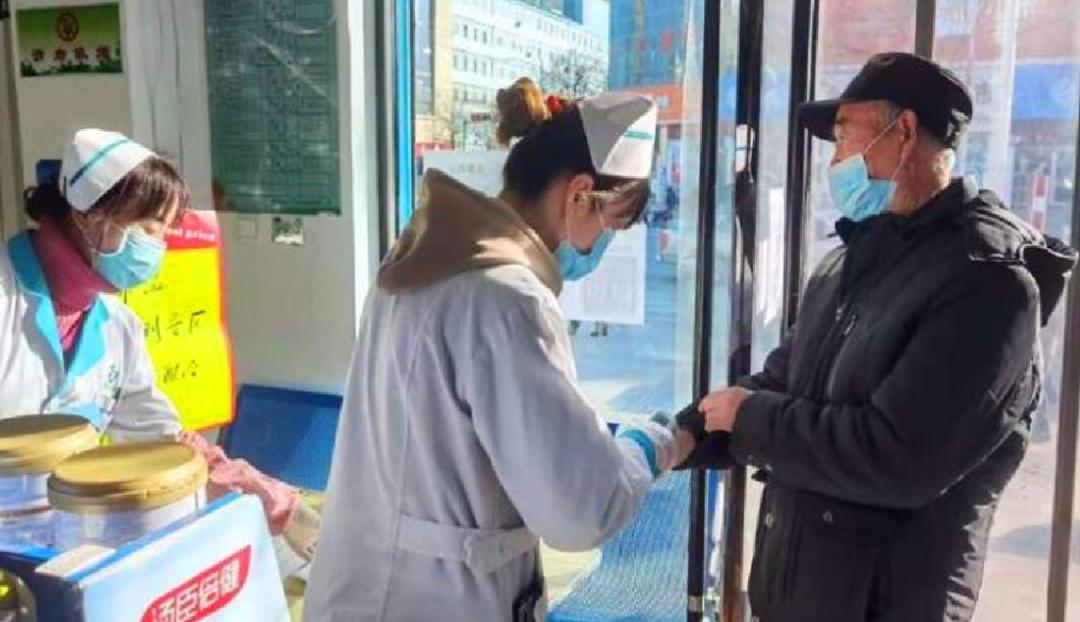 白银市严格执行退热类药品销售实名登记