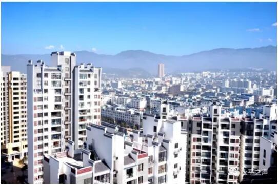 永平县博南镇又1宗土地成交,近一年土拍市场空前活跃!