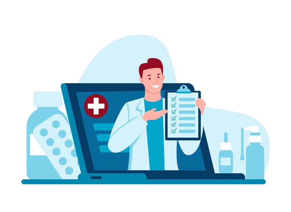 互联网如何提升医疗服务能力?——专访国家卫生健康委医政医管局负责人