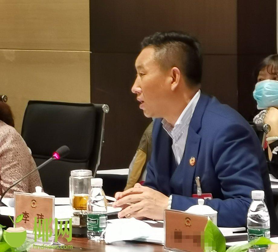 如何推动博鳌乐城先行区高质量发展?省政协委员李玮提出5条建议