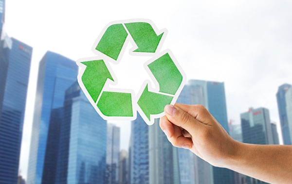 思想众筹丨我国建筑垃圾再利用率不足1% 政协委员呼吁促进上海建筑垃圾资源化利用