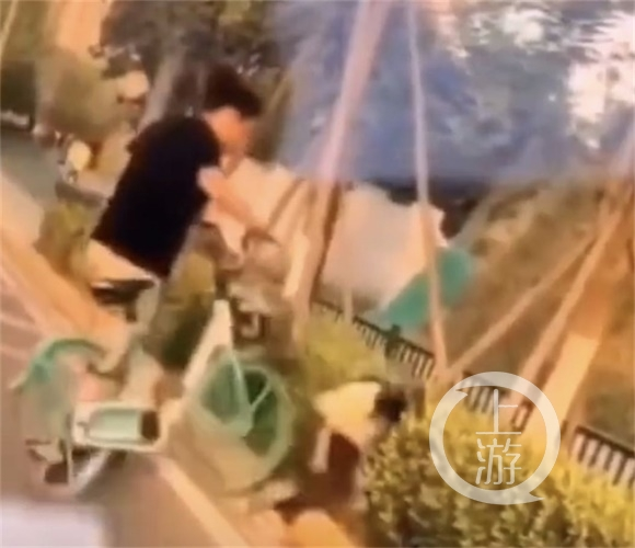恶毒的亲妈:西安女子因怨恨前夫,3年内多次虐待年幼女儿获刑2年