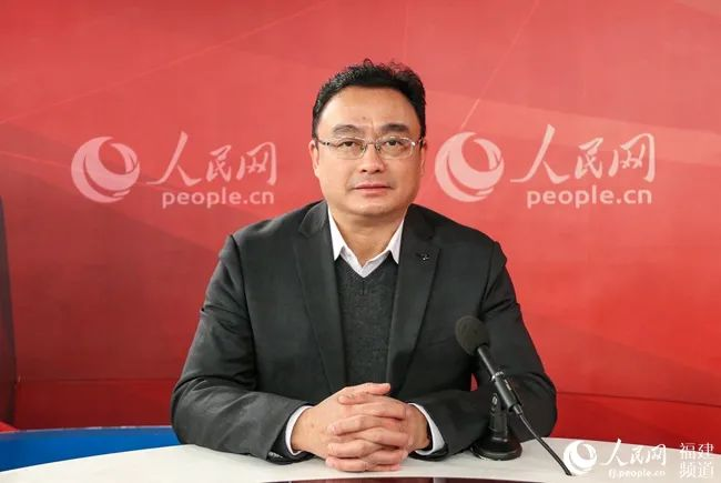 福建两会声音| 省政协常委刘泓:以文化产业高质量发展推进文化强省建设