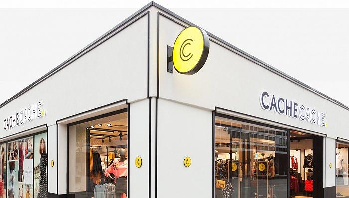 法国时装品牌Cache Cache出售中国业务 买家前脚刚买下C&A