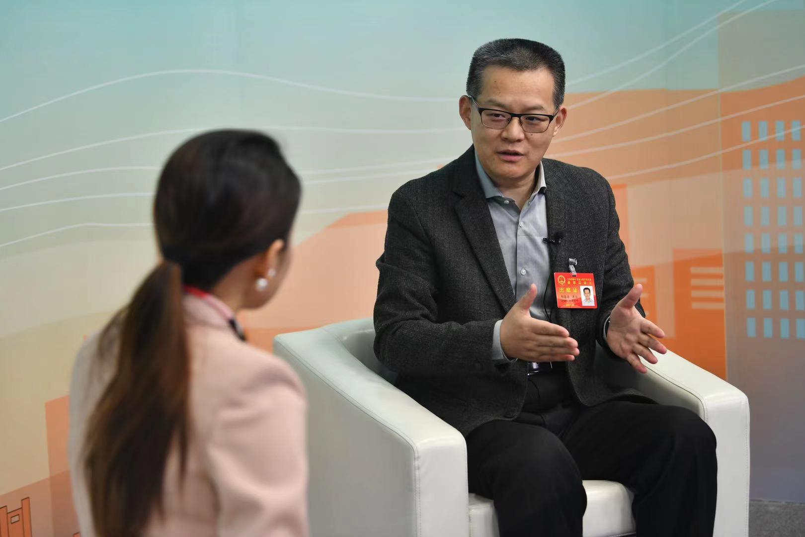 智慧交通、自动驾驶、站城融合,未来北京交通将有哪些新变化?
