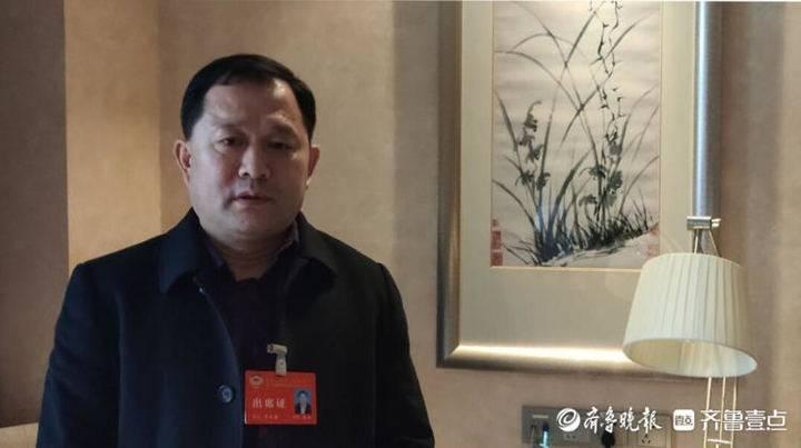 政协委员李春强:探索高素质农民培养机制,助力乡村振兴发展
