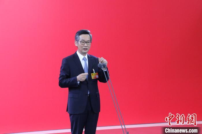 浙江省民政厅厅长:不追求床位数量 让养老机构跟着老人走
