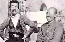 鲁迅挚友、以书做桥梁的日本人内山完造回忆录《花甲录》引进出版