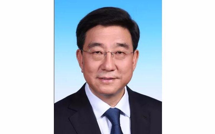 北京市政协原党组成员、副主席李伟被捕