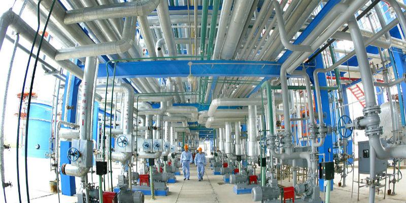 中石化与全球最大聚合物改性料生产商成立合资公司,预计年底投产