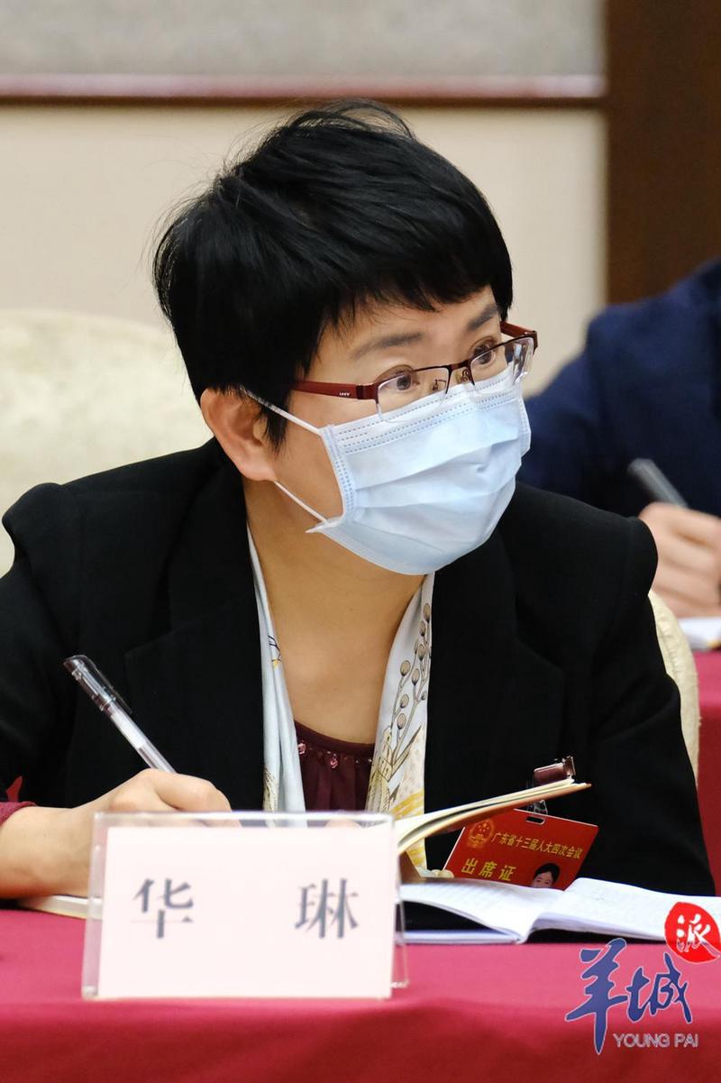 广东能否放宽义务教育入学年龄?这位代表连续三年提建议