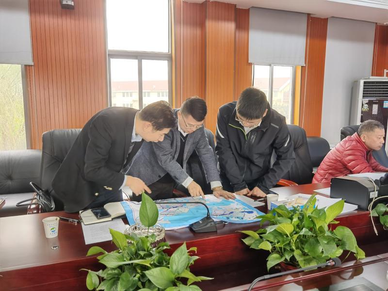 """青浦金泽有了位来自吴江的副镇长:""""我已融入新的大家庭,工作很舒心"""""""