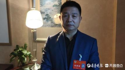 政协委员窦龙江:推动全民阅读,共建书香水城
