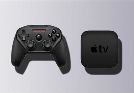 苹果新Apple TV曝光:今年发布、要搭载A14