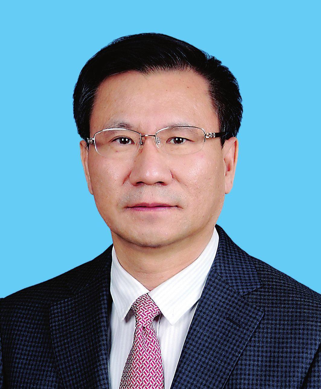 吉林省委常委、统战部部长李景浩获补选为吉林省政协副主席图片