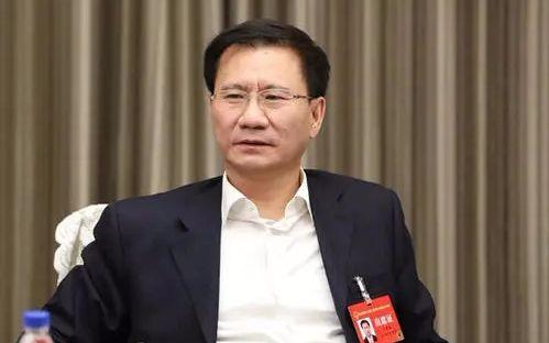 吉林省委常委、统战部部长李景浩,补选为吉林省政协副主席