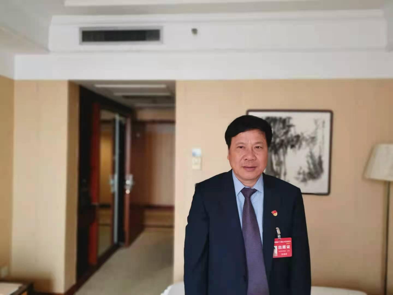 福建省人大代表建议:放活农村生产要素资源,壮大村集体经济