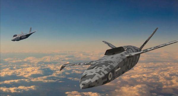 英媒:英军打造首支无人机战队
