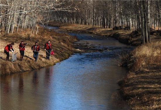 赤城县入京水质持续提升,境内河流占密云水库来水量53%