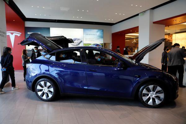 特斯拉Model Y在韩售价或比美高约50%