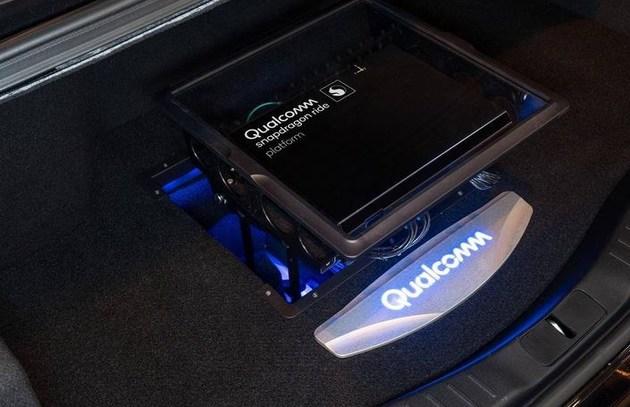 通用未来新车将搭载高通芯片 联手打造新一代数字座舱