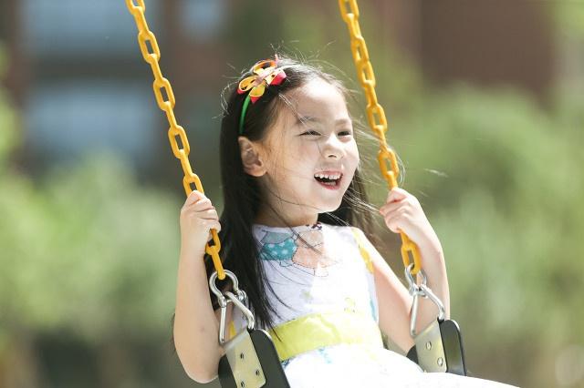 徐枫代表:为孩子提供普惠性的户外运动空间